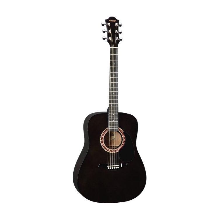 Акустична гітара Hohner HW 220-TBK
