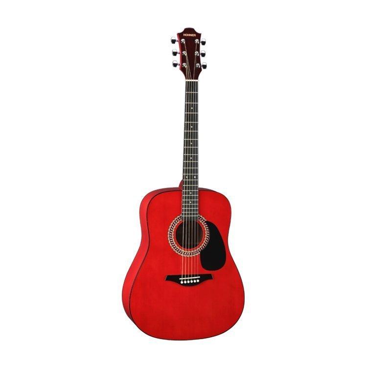 Акустична гітара HOHNER HW 220-TWR