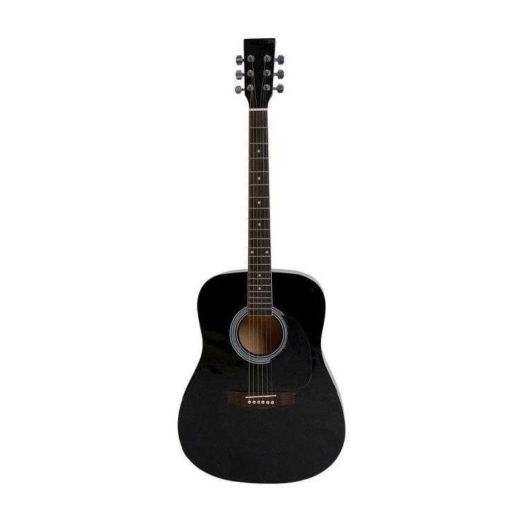 Акустична гітара Cataluna Black D501316