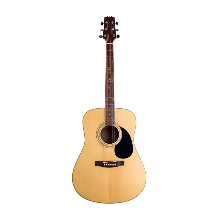 Акустична гітара Navarra DS-05 Gloss Natural