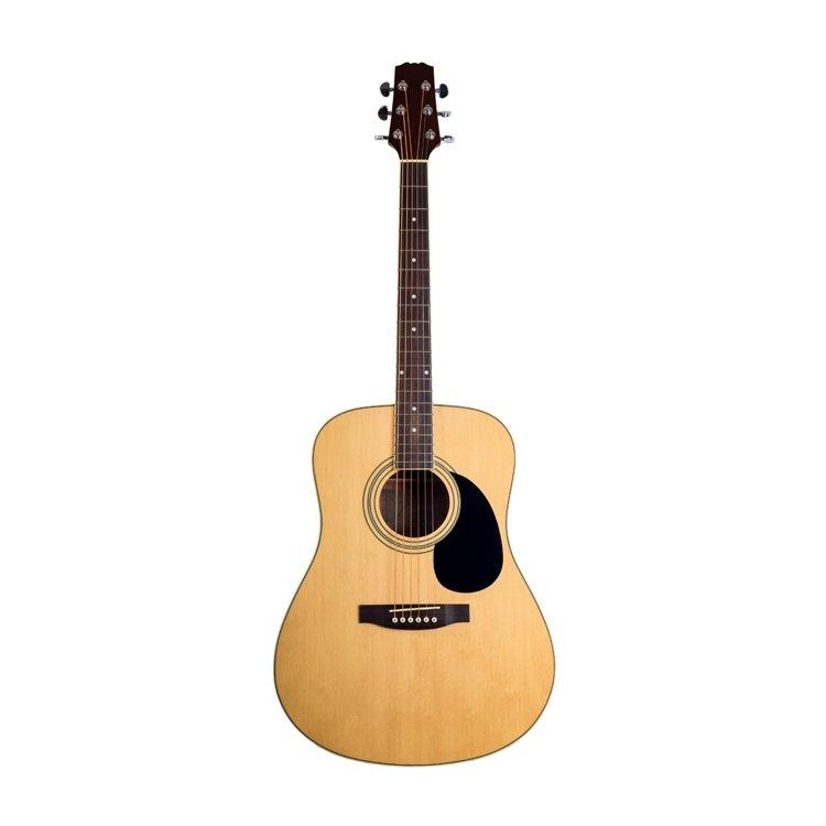 Акустична гітара Navarra DS-05 Satin Natural