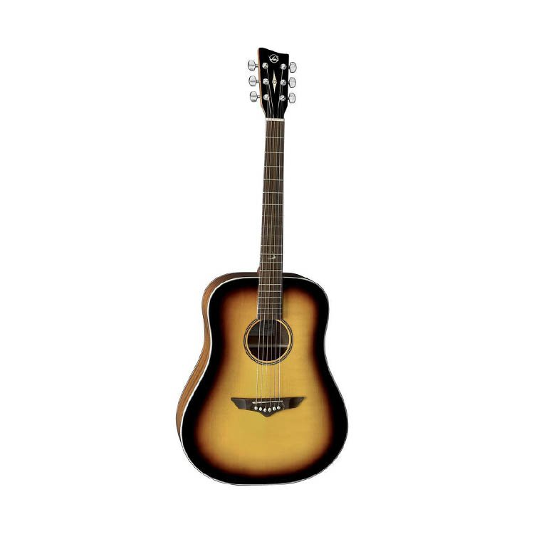 Акустична гітара VGS RT-10 Root Sunburst
