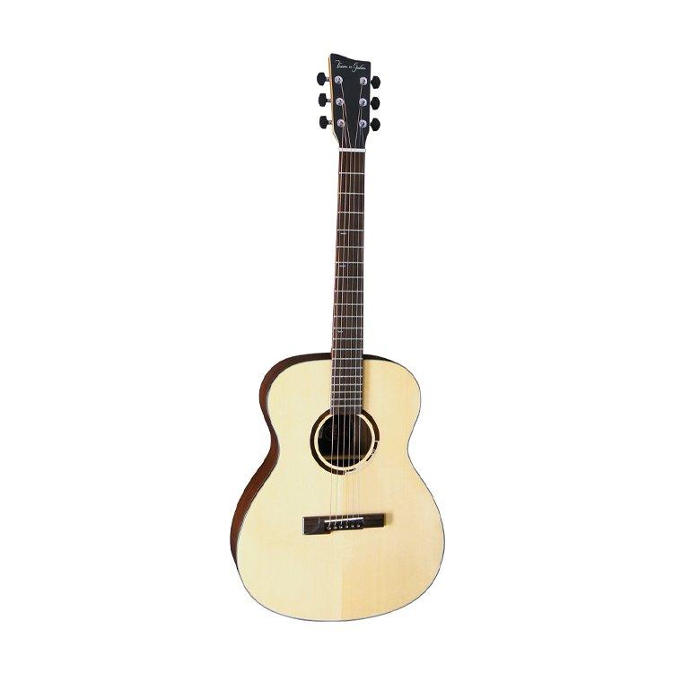 Акустична гітара VGS R-50 CE Rose