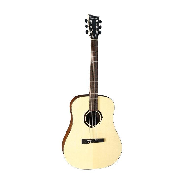 Акустична гітара VGS BR-10 Belle Rose