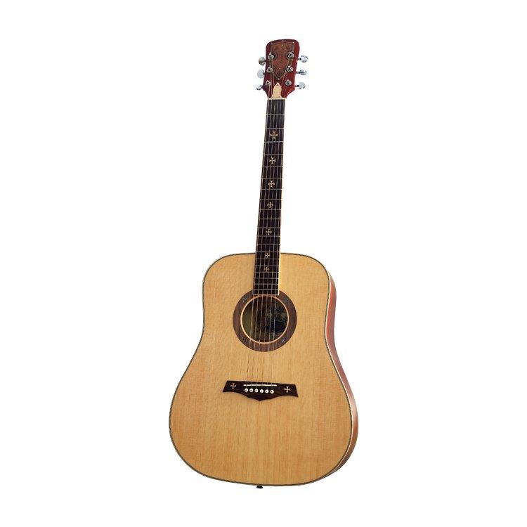 Акустична гітара Crusader CF-6011