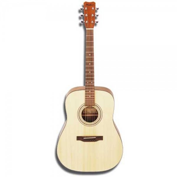 Акустична гітара Hohner HW 600-NT