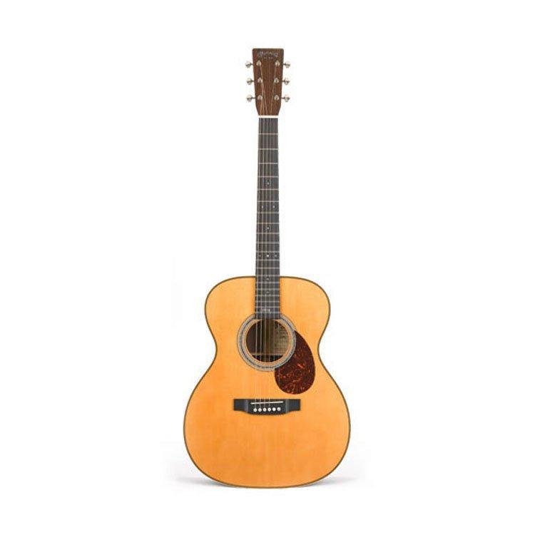 Акустична гітара Martin OMJM John Mayer