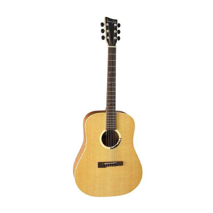 Акустична гітара VGS GB-12 Grand Bayou