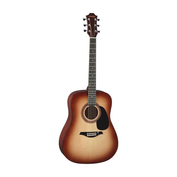 Акустична гітара Hohner HW 220-SB