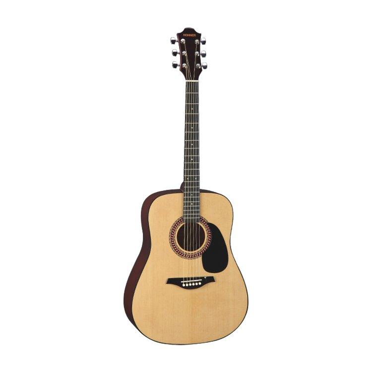 Акустична гітара Hohner HW 220-N