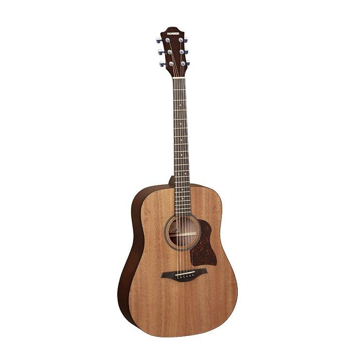 Акустична гітара Hohner CD-65SNP
