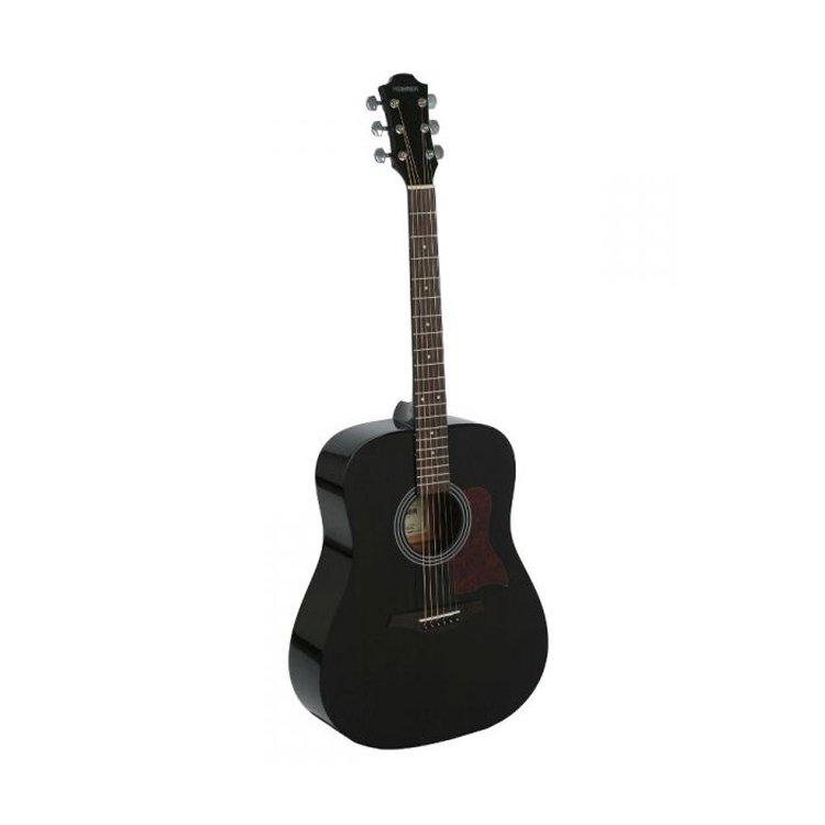 Акустична гітара HOHNER HW 300-TBK
