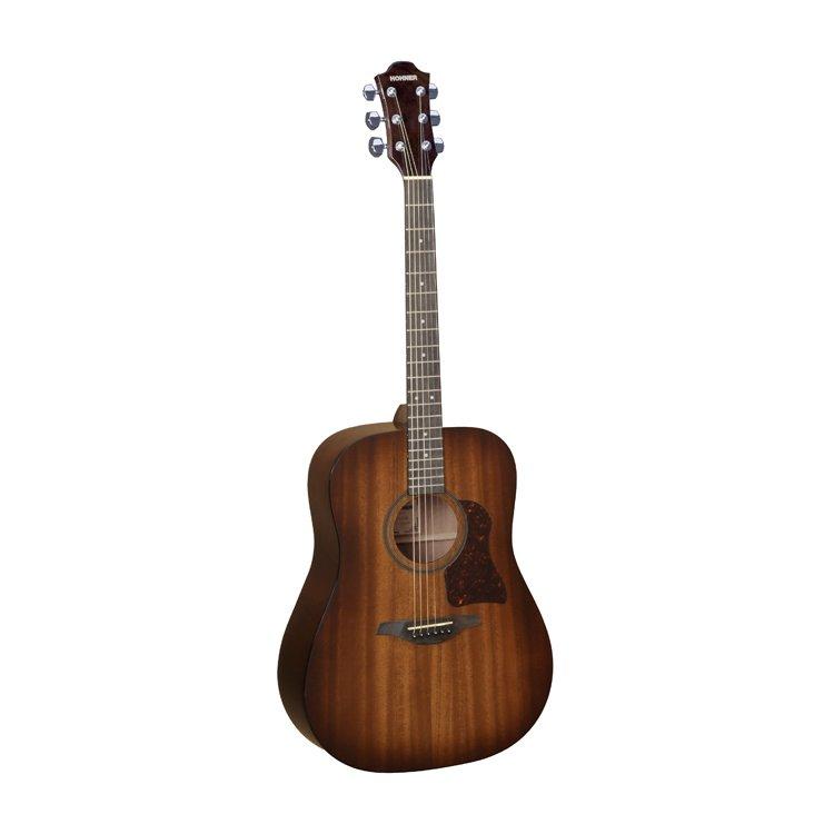 Акустична гітара Hohner CD-65SB