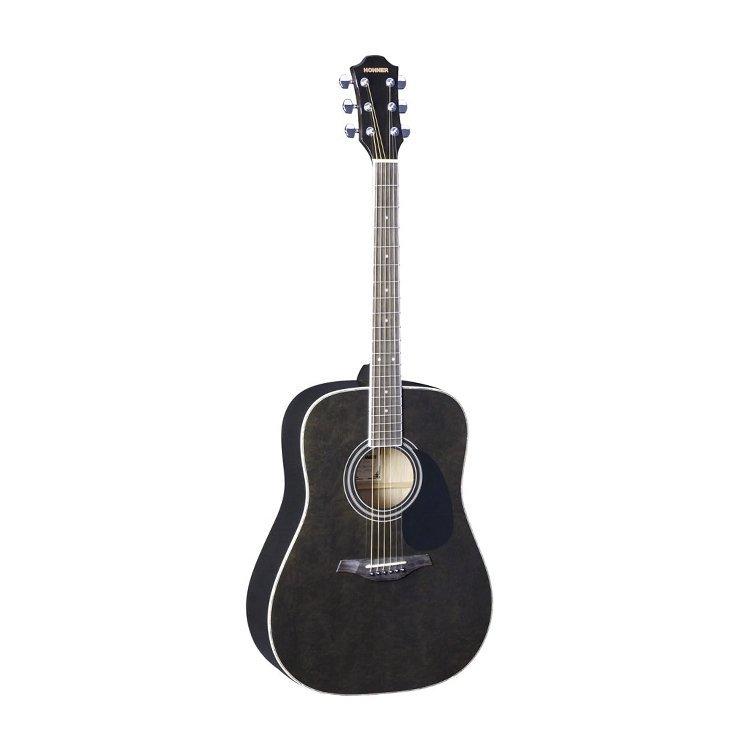 Акустична гітара Hohner SD-65TBK