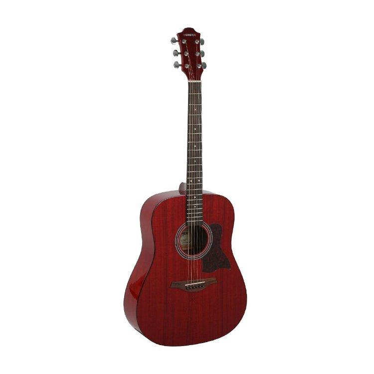 Акустична гітара HOHNER HW 300-TWR