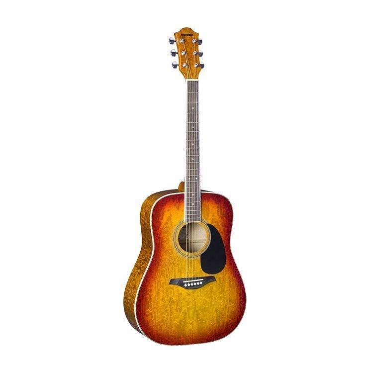 Акустична гітара Hohner SD-65CS