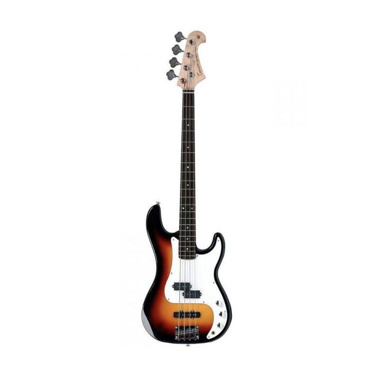 Бас-гітара Tenson P-BASS SB F504.203