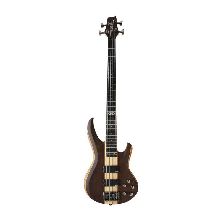 Бас-гітара VGS Cobra Select Satin Natural