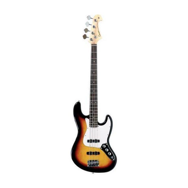 Бас-гітара Tenson J-BASS SB F504.303
