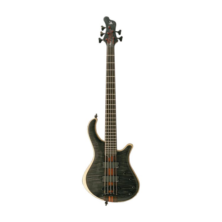 Бас-гітара Mayones Patriot Classic