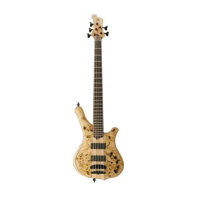 Бас-гітара Mayones Comodous Classic
