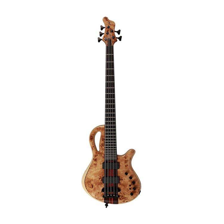 Бас-гітара Mayones Caledonius Classic