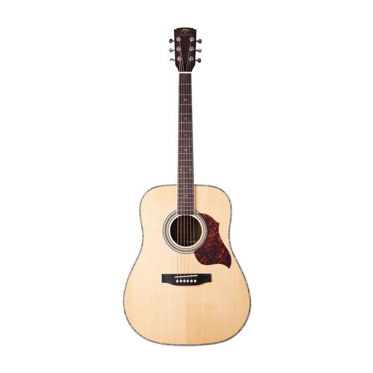 Акустична гітара Virginia VD210S