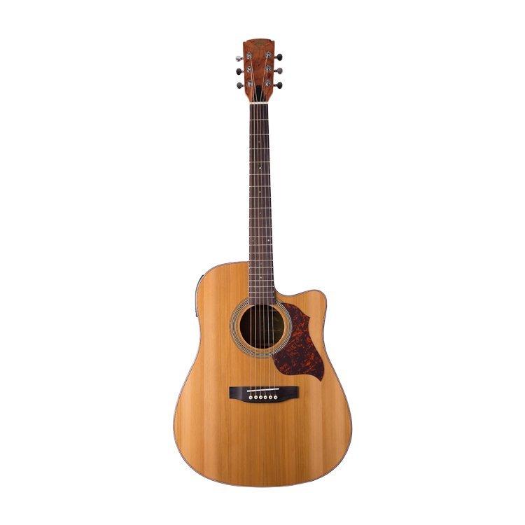 Акустична гітара Virginia VD150SCE