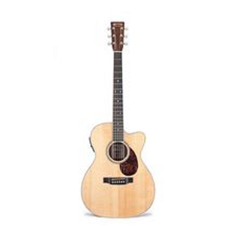 Електроакустична гітара Martin OMC16ОGTE