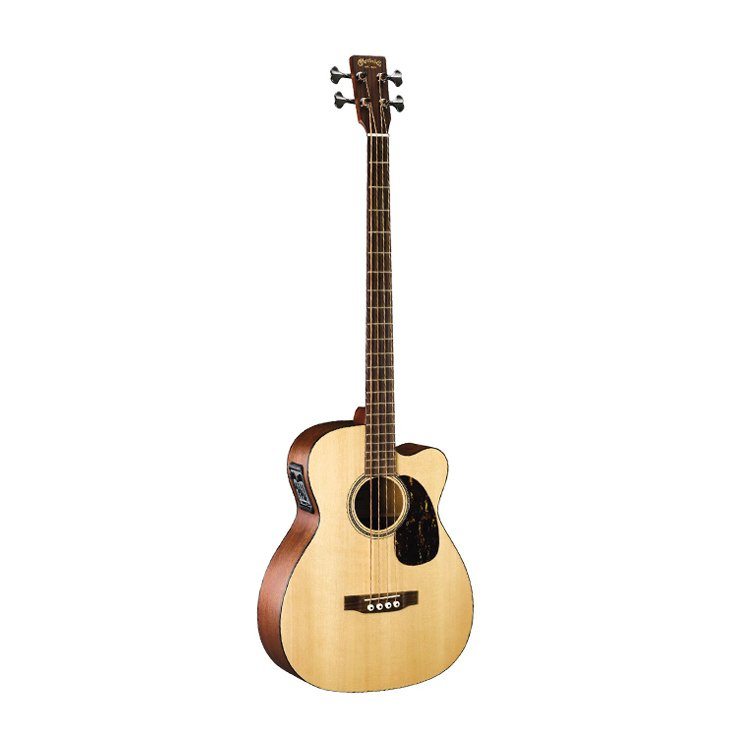 Електроакустична гітара Martin BC-16GTE