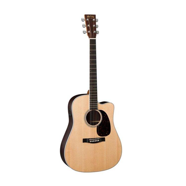 Електроакустична гітара Martin DCPA3