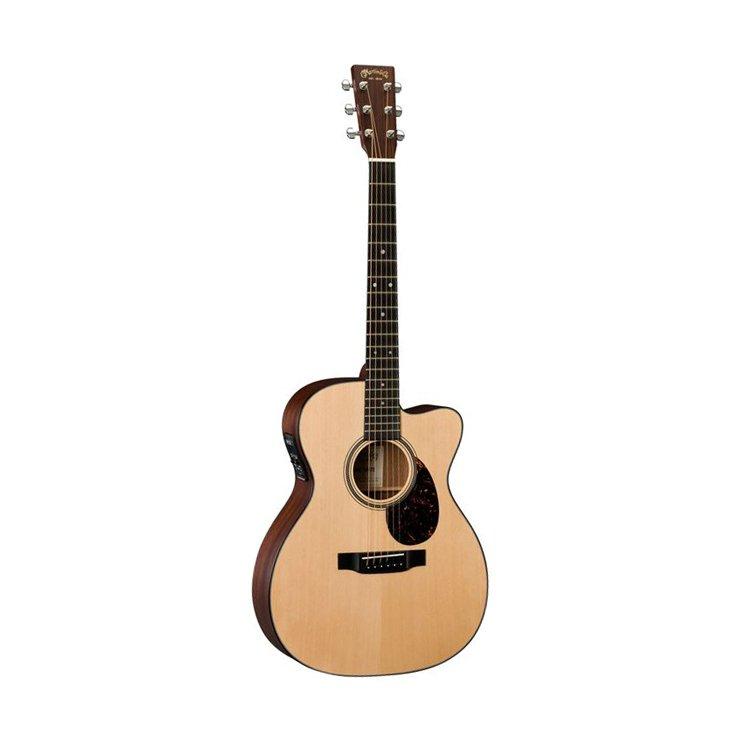Електроакустична гітара Martin OMC-16GTE
