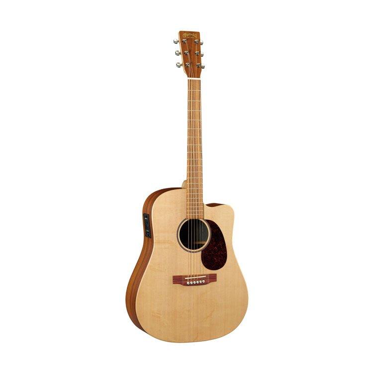 Електроакустична гітара Martin DCX1KE