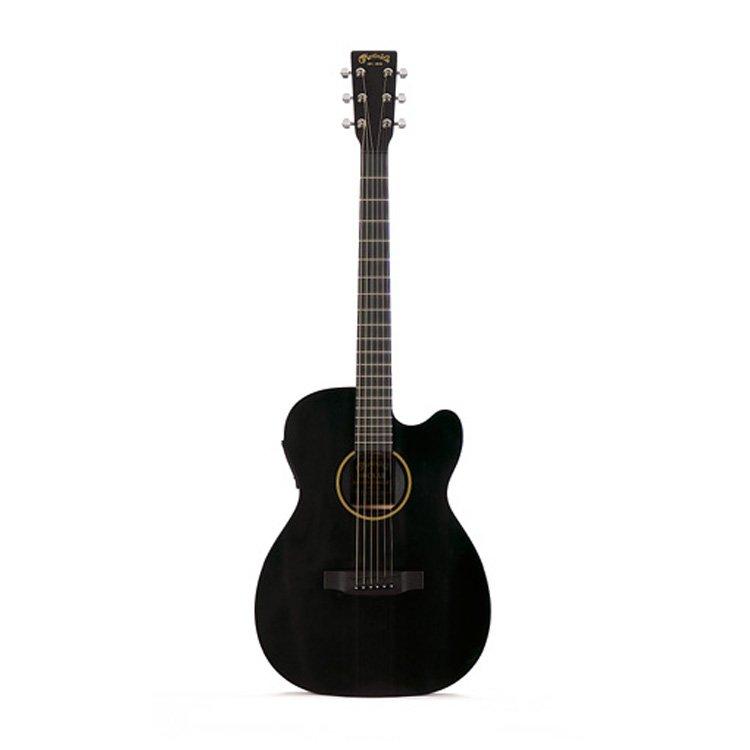 Електроакустична гітара Martin 00CXAEblack