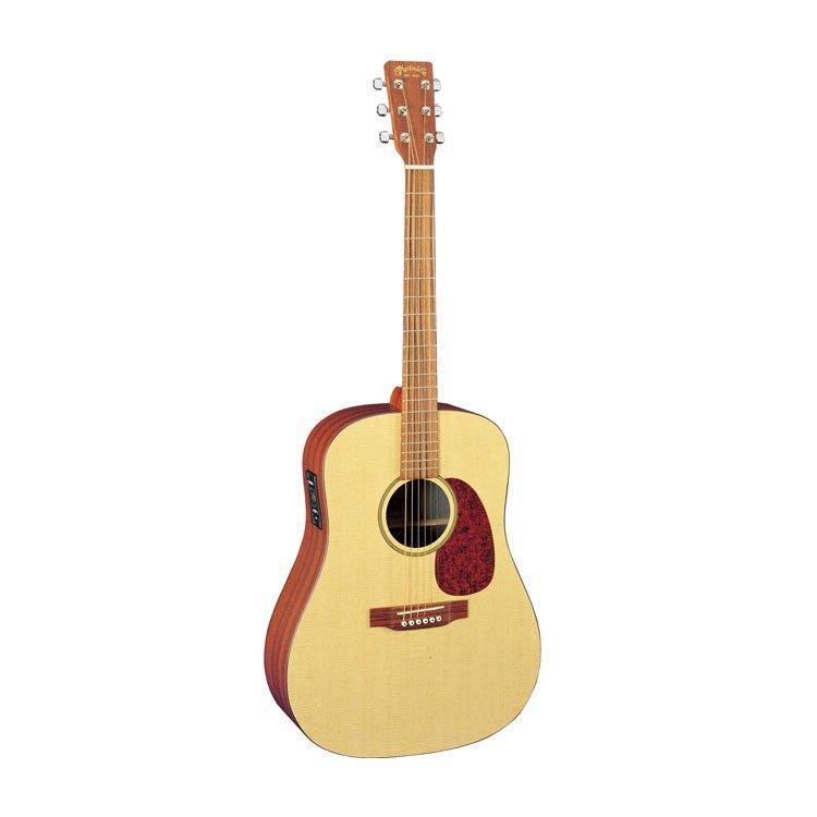 Акустична гітара Martin  DM
