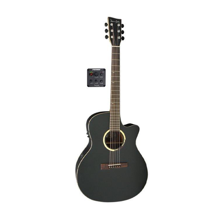 Електроакустична гітара VGS B-20 CE Bayou