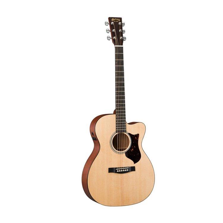 Електроакустична гітара Martin OMCPA4