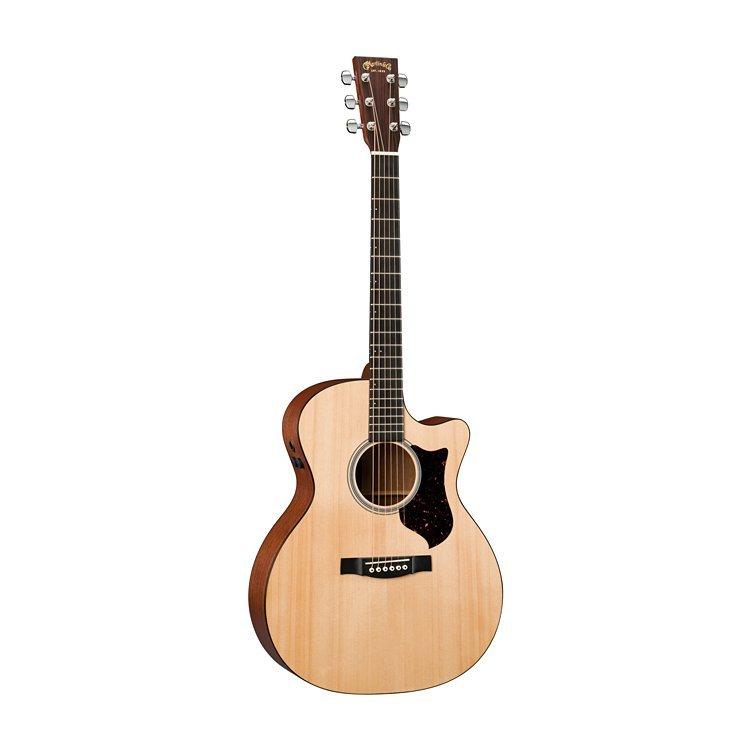 Електроакустична гітара Martin GPCPA4