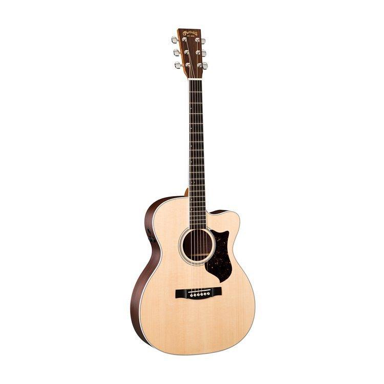 Акустична гітара Martin OMCPA3