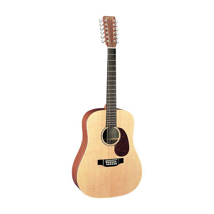 Електроакустична гітара Martin D12X1AE
