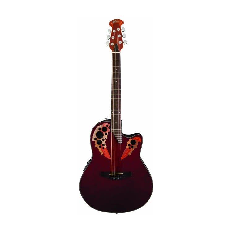 Електроакустична гітара Ovation Applause Elite AE44-RR