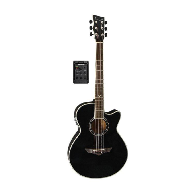 Електроакустична гітара VGS B-10 CE Bayou