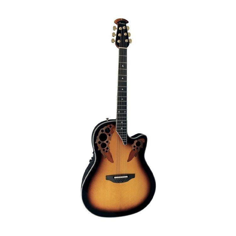 Електроакустична гітара Ovation Elite 2078AX-1