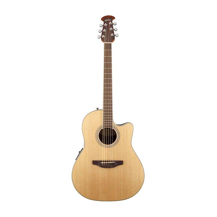 Електроакустична гітара Ovation Celebrity CS24-4