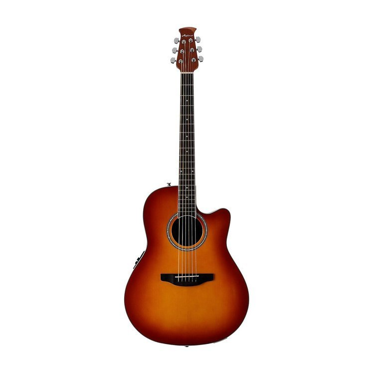 Електроакустична гітара Ovation Applause AB24II-HB Balladeer