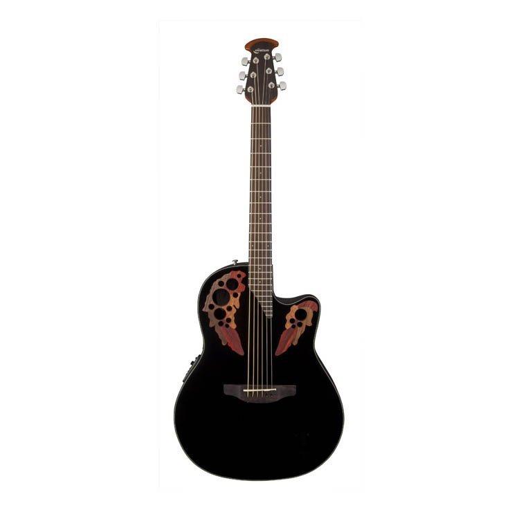 Електроакустична гітара Ovation Celebrity CE 44-5