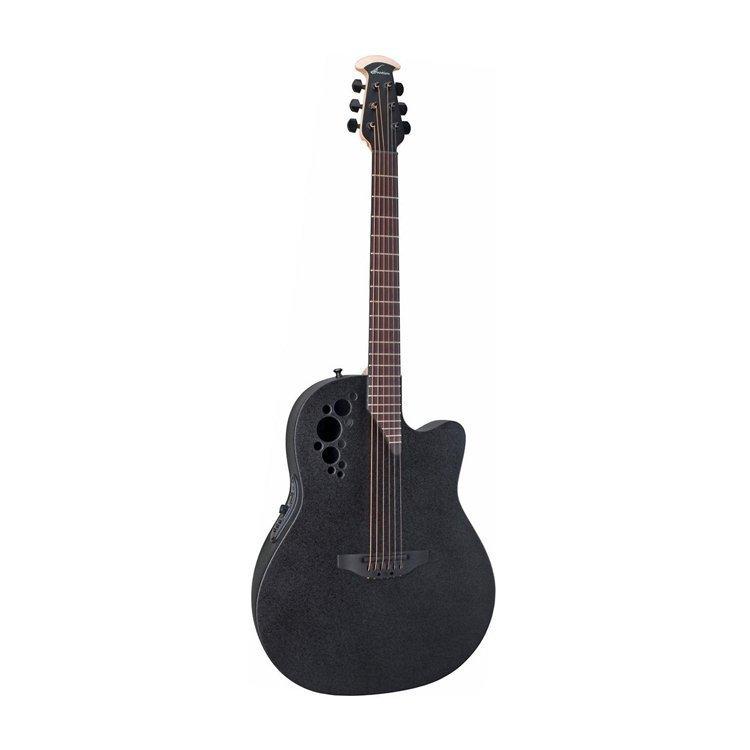 Електроакустична гітара Ovation 1778TX-5 Elite T