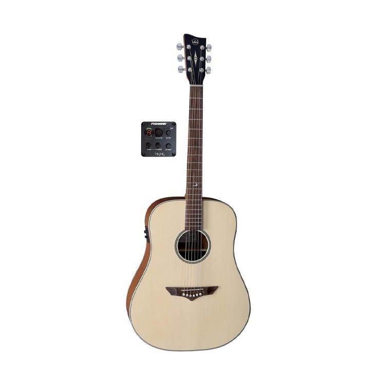 Акустична гітара VGS RT-10 E Root