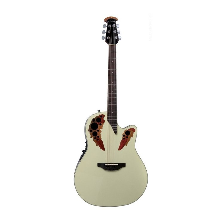 Електроакустична гітара Ovation 2778AX-6P Standard Elite