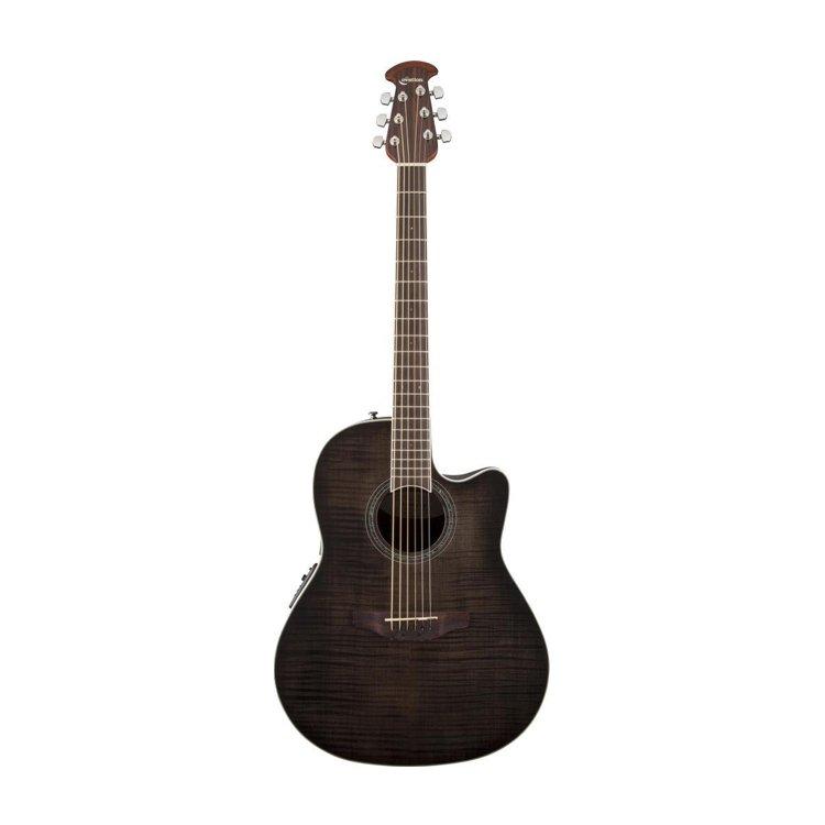 Електроакустична гітара Ovation Celebrity CS24P-TBBY